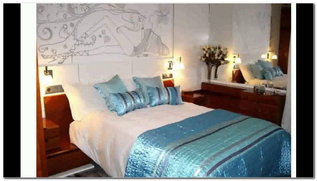 Colores Para Pintar Paredes De Dormitorios