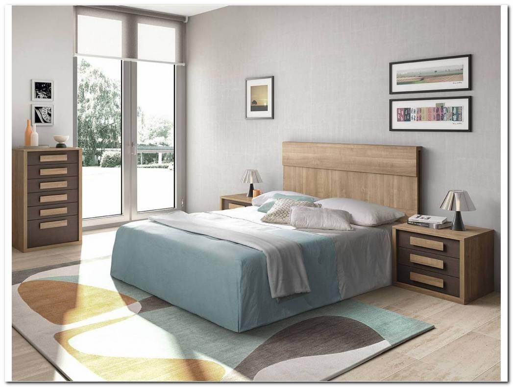 Colores Tierra Dormitorio