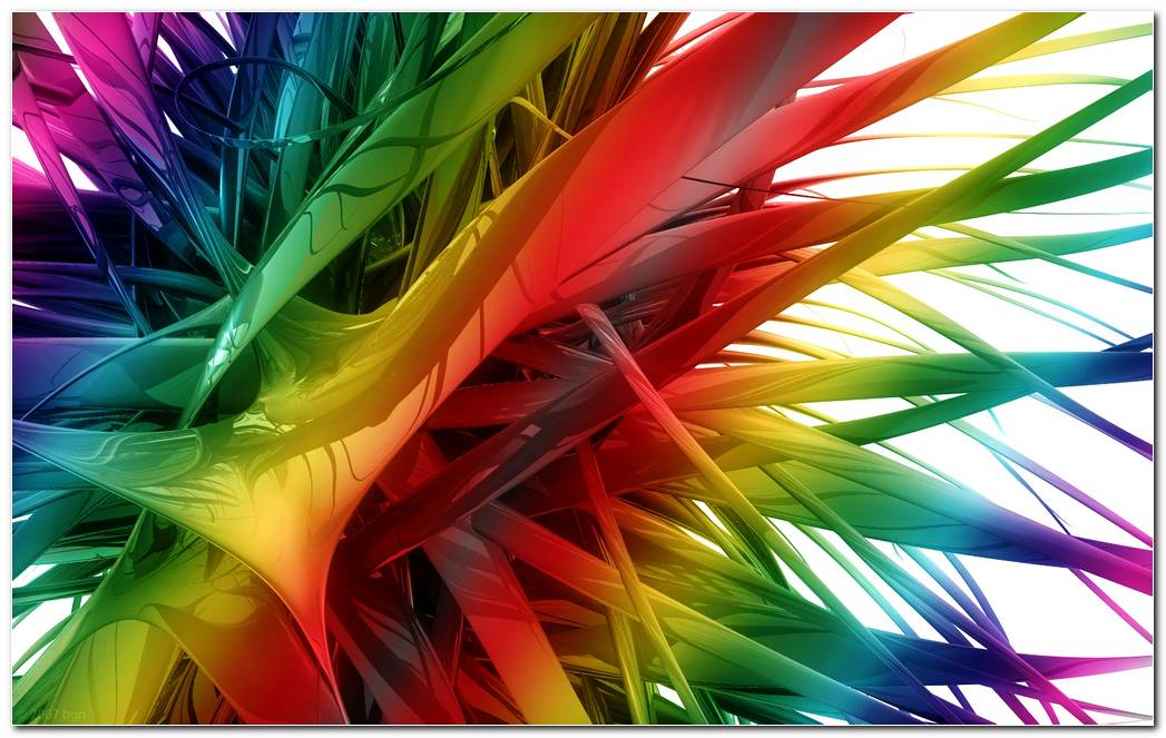 Colorful Abstract Background Wallpapers
