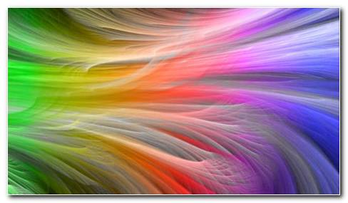 Colorful Masterpiece HD Wallpaper
