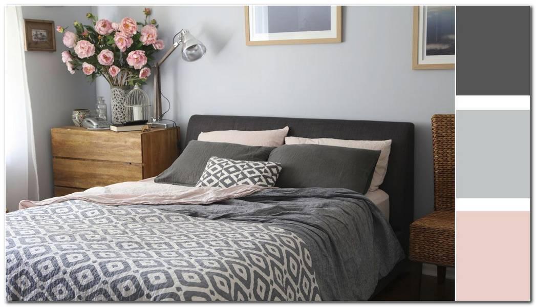 Combinar Colores Decoracion Dormitorio