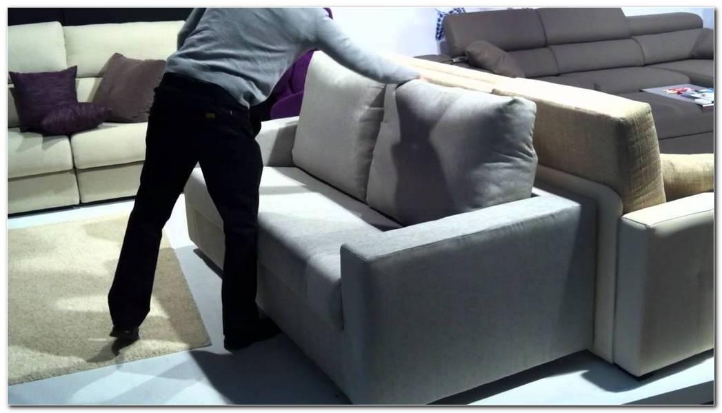 Como Abrir Un Sof? Cama