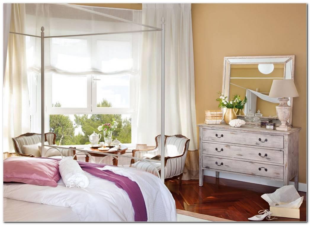 Como Actualizar Un Dormitorio De Matrimonio