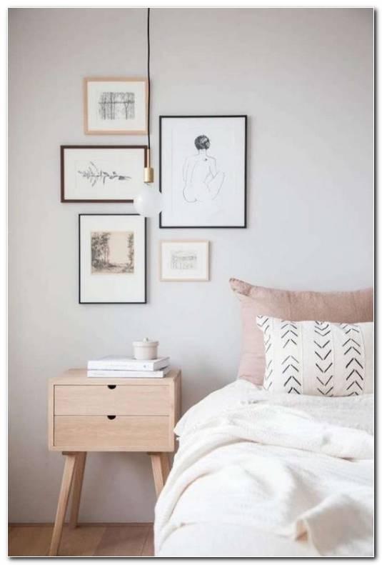 Como Colocar Cuadros En Dormitorio