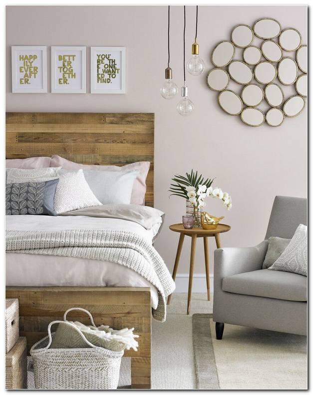 Como Decorar Un Dormitorio De Matrimonio Blanco