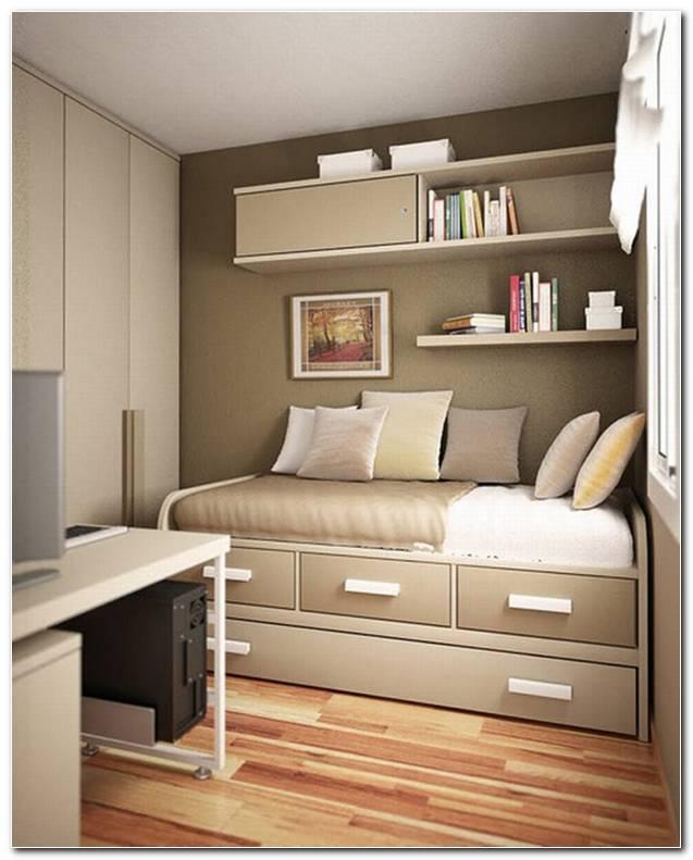 Como Decorar Un Dormitorio Juvenil Peque?o