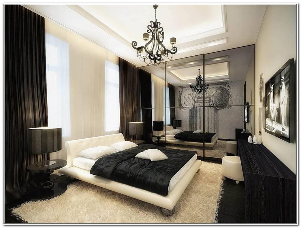 Como Elegir Cortinas Para Dormitorio