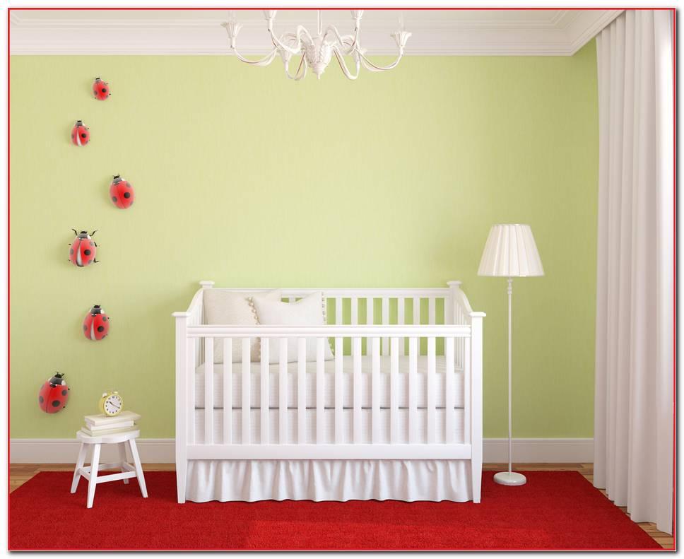 Como Pintar Habitacion Bebe