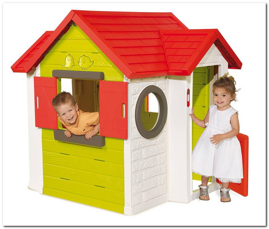 Comprar Casa Juguete Exterior