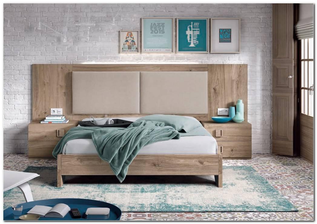 Compro Dormitorio De Matrimonio Completo