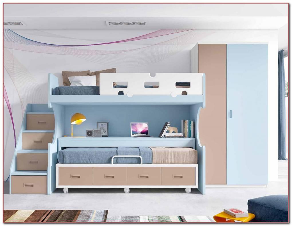 Conforama Malaga Dormitorios Juveniles