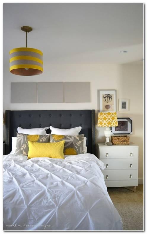 Conjunto De Lamparas Para Dormitorio