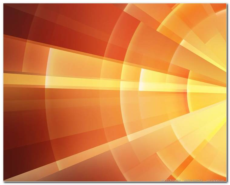 Cool Abstract Background Wallpapers Orange