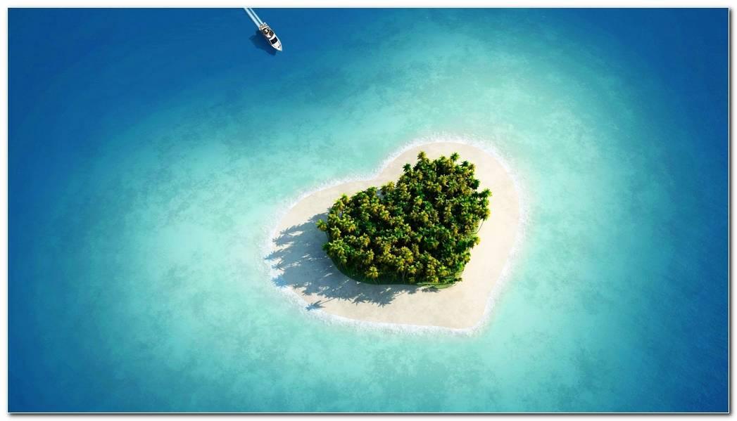Cool Beautiful Sea Wallpaper Background Desktop Image