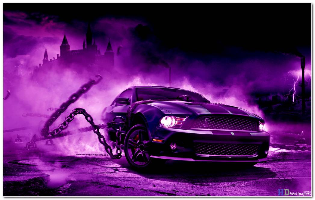 Cool Car 3d Wallpapers HD Wallpaper 1600x1000 (1)