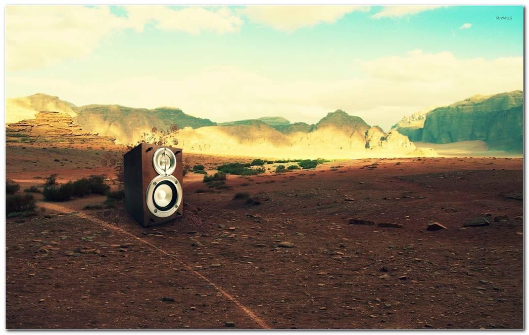 Cool Desert Nature Wallpaper Background Hd Image