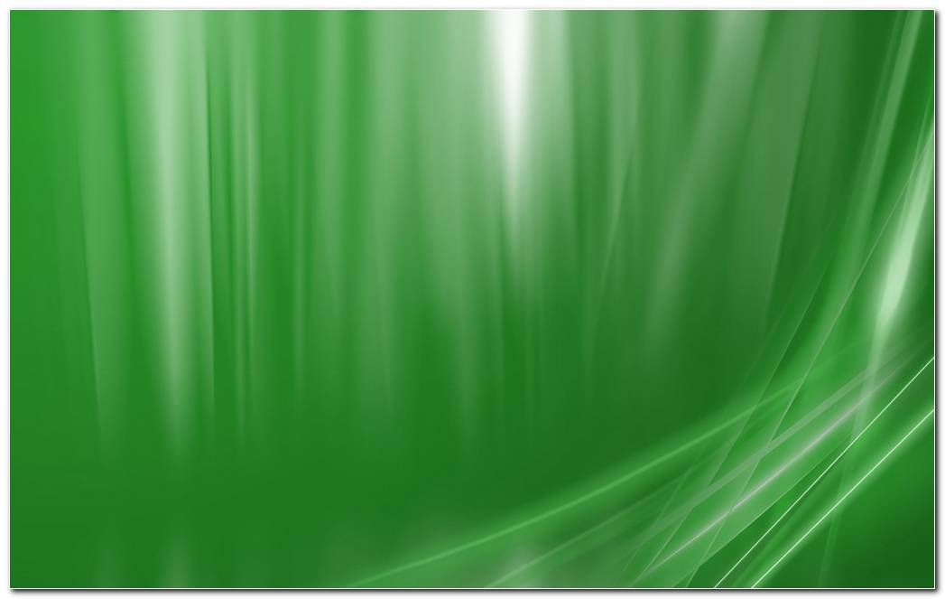 Cool Green Background Wallpaper