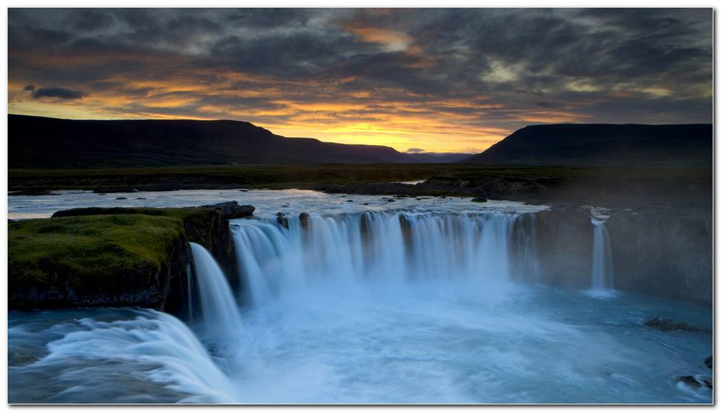 Cool Icelandic Nature Wallpapers Picture