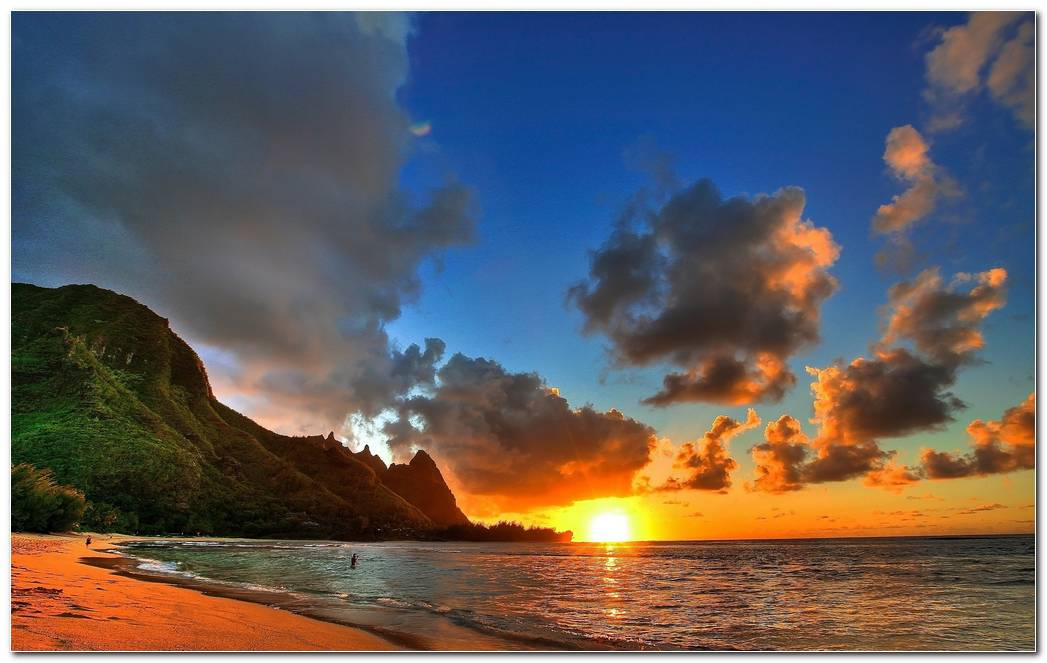 Cool Image Hawaii Wallpapers Background