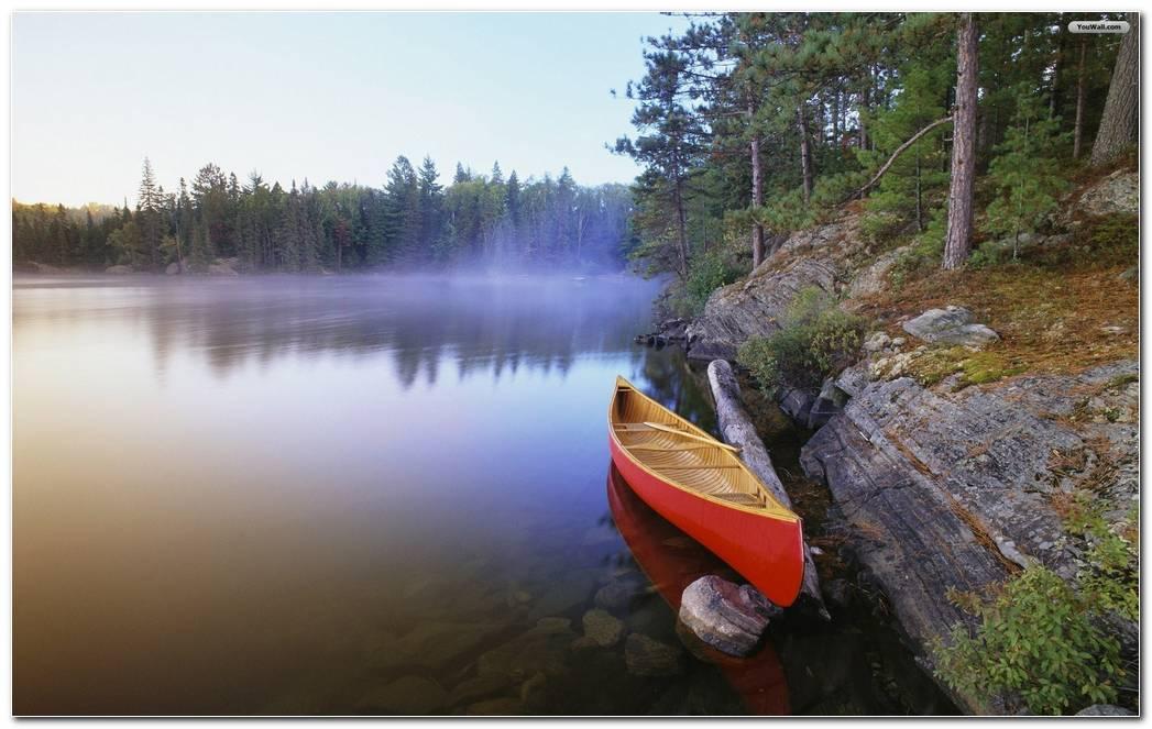 Cool Lake Wallpaper Background Image