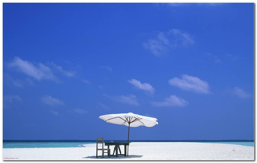 Cool Maldives Beach Wallpapers Background Image