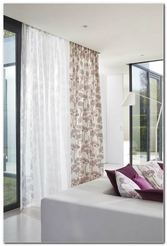 Cortinas Comedor Ideas