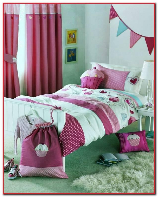 Cortinas Dormitorio Juvenil Chica