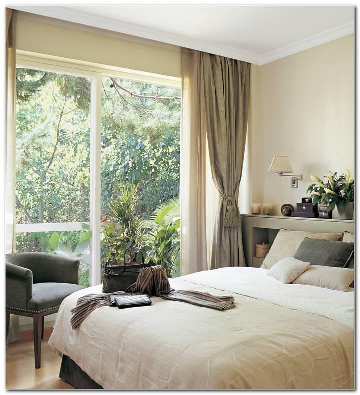 Cortinas Elegantes Para Dormitorios