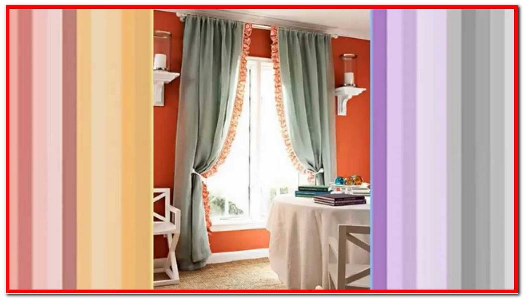 Cortinas Ideas Para Decorar