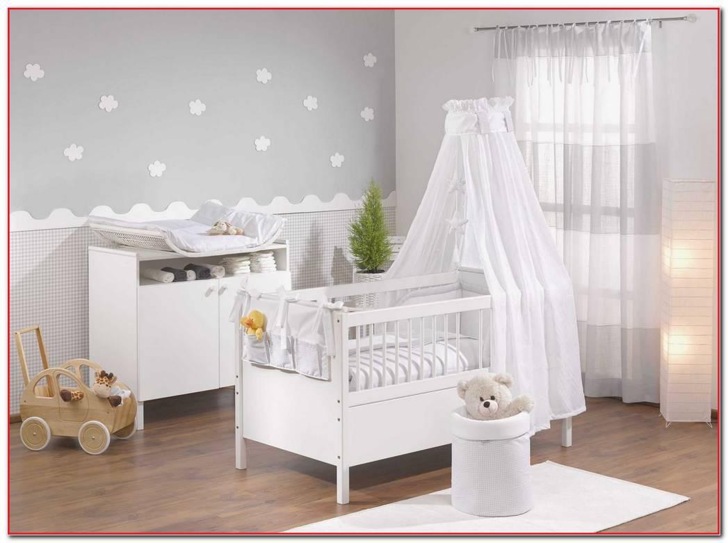 Cortinas Para Dormitorio Bebe