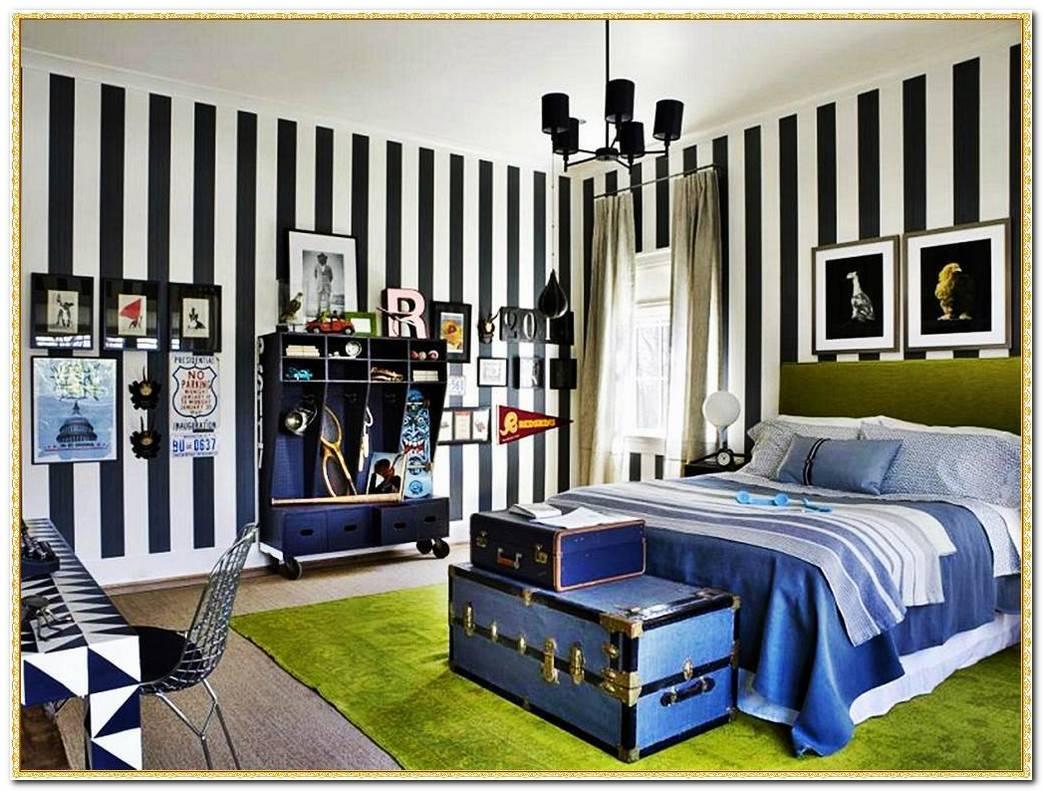 Cortinas Para Dormitorios Juveniles Hombres