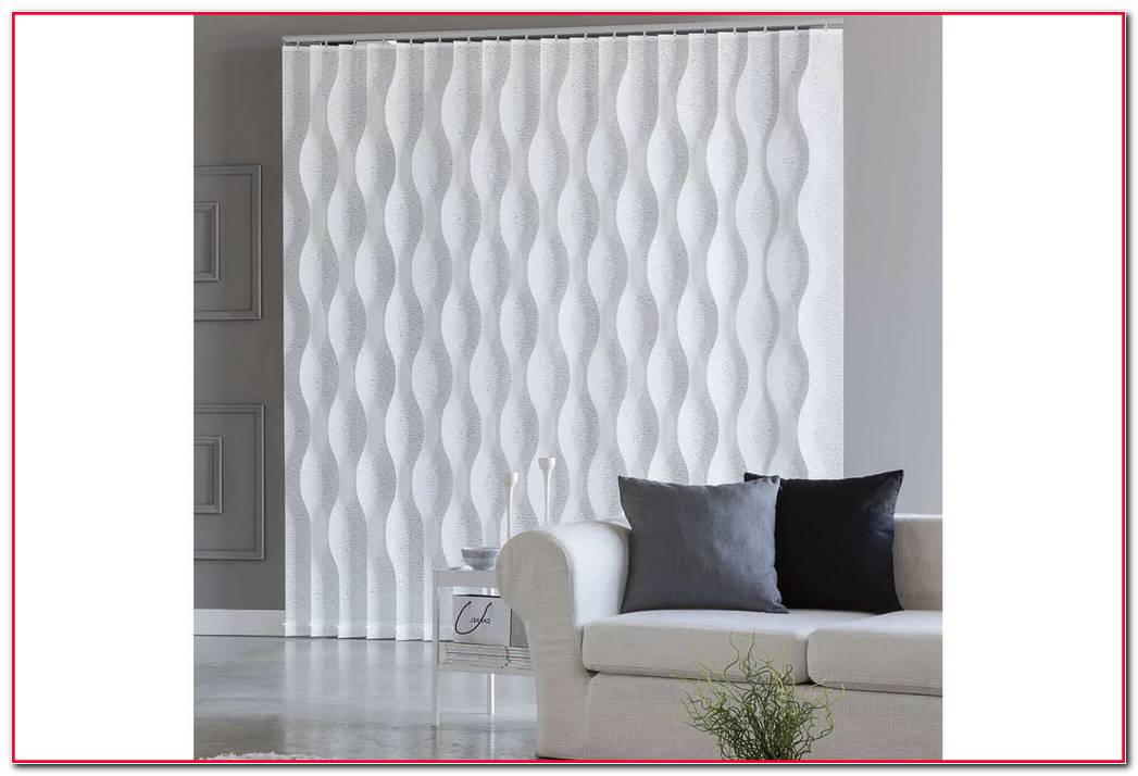 Cortinas Verticales Ideas