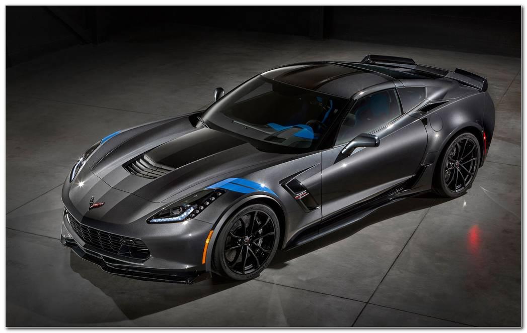 Corvette Cars Backgrounds