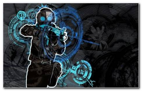 Counter Strike Background HD Wallpaper