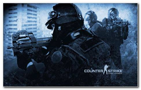 Counter Strike Global Offensive HD Wallpaper