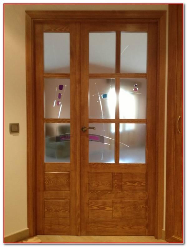 Cristales Puertas Interior