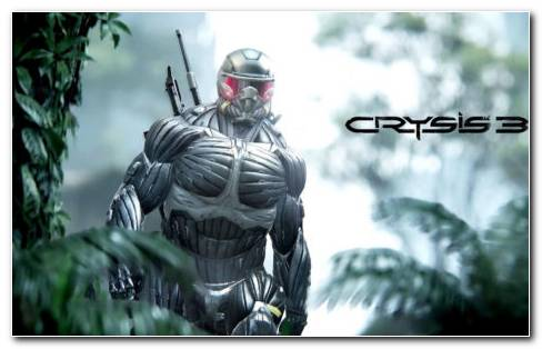 Crysis 3 Steam HD Wallpaper