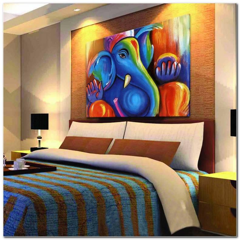 Cuadros De Pintura Al Oleo Para Dormitorios