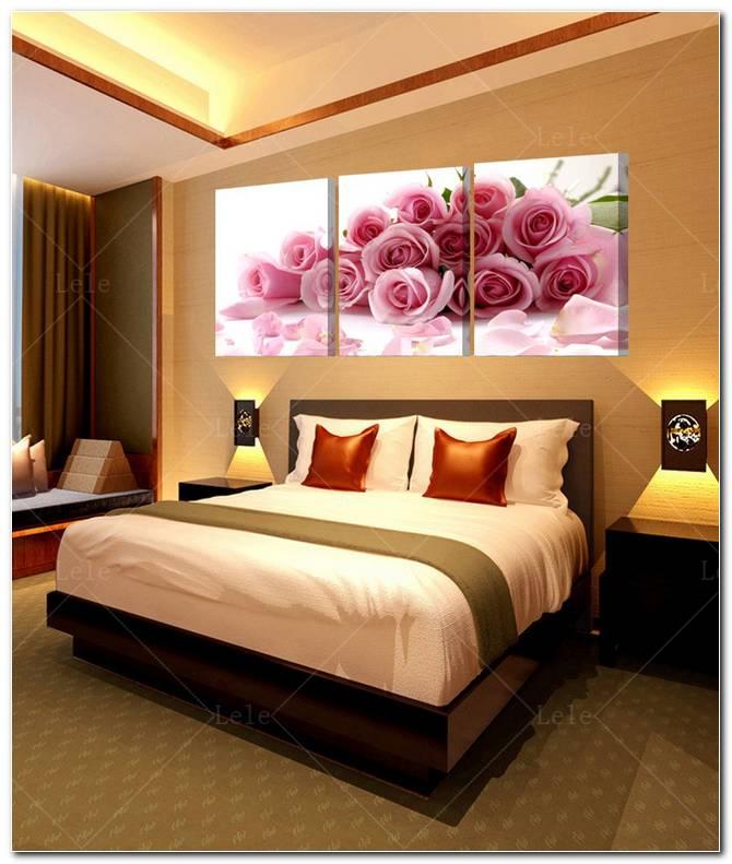 Cuadros Tripticos Para Dormitorios Matrimoniales