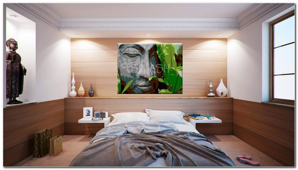 Cuadros Zen Para Dormitorio