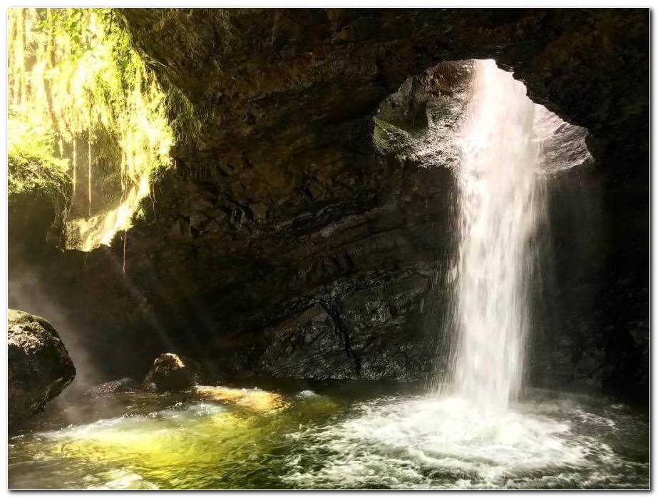Cueva Del Encanto Jard?n