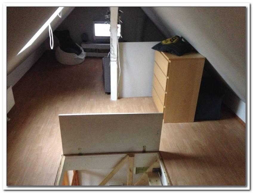 Dachboden Fenster Einbauen