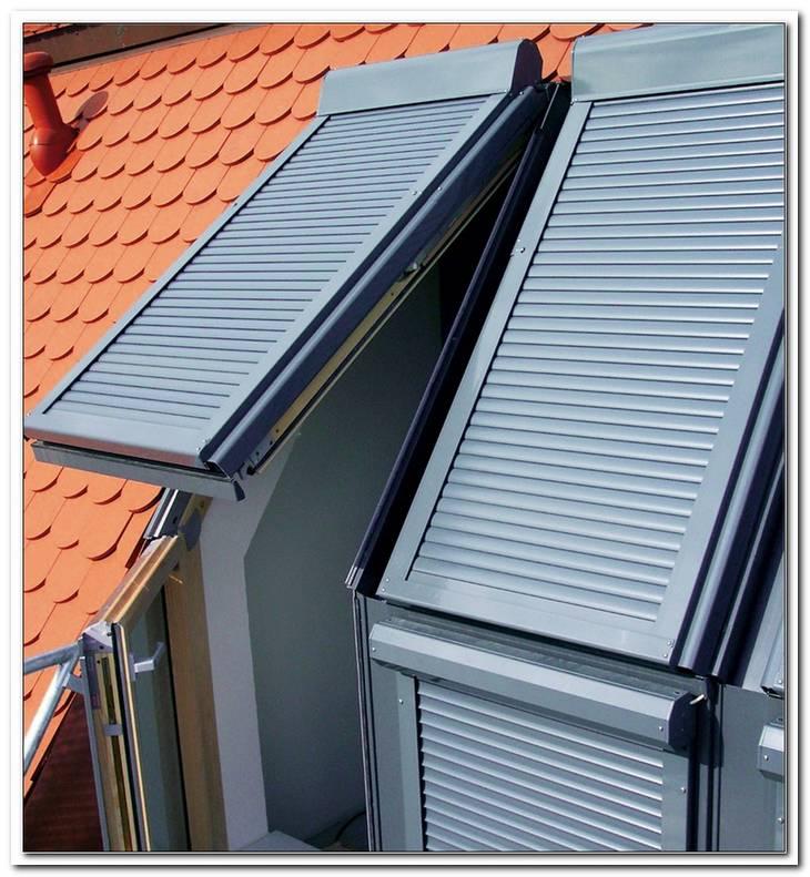 Dachfenster Rolladen F?R Velux Fenster