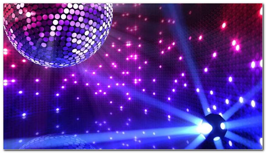 Dance Anthems Colorful Background Wallpaper
