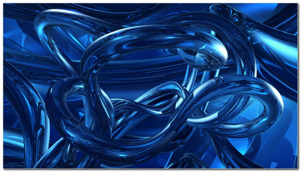 Dark Blue Abstract Desktop Download Wallpaper 1920x1080