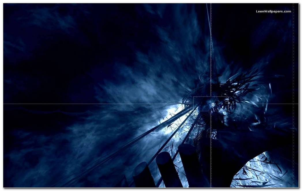 Dark Blue Abstract Wallpapers 1280x800