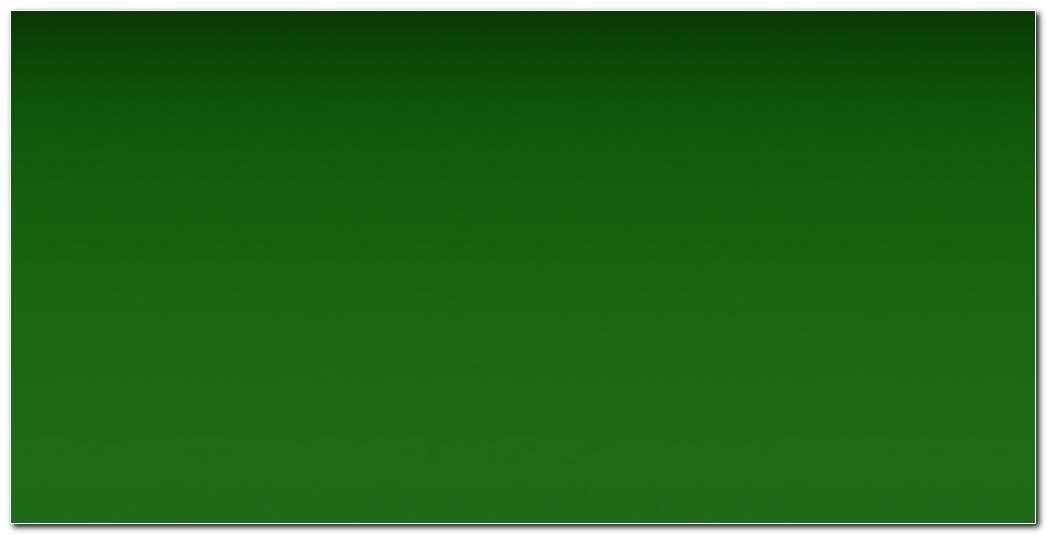 Dark Green Simple Gradient