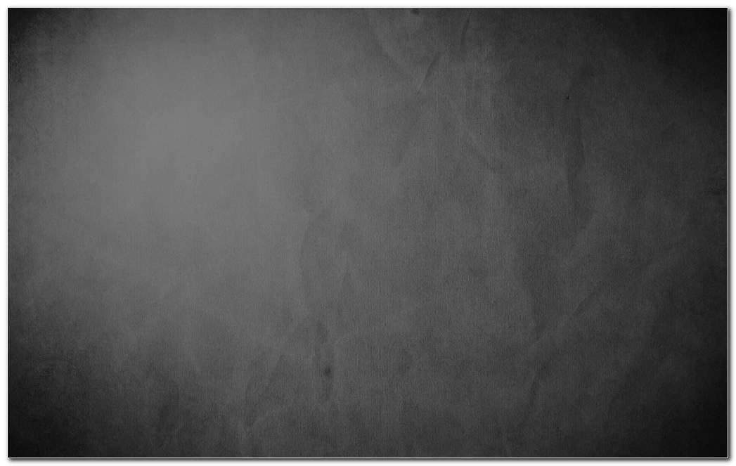 Dark Grey Grunge Wallpaper Background