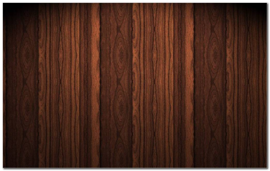 Dark Wood Texture Brown Background Wallpaper