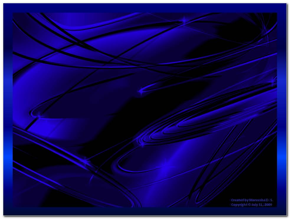 Dark Blue Abstract BackgroundBlue Abstract Background3d Abstract 960x720